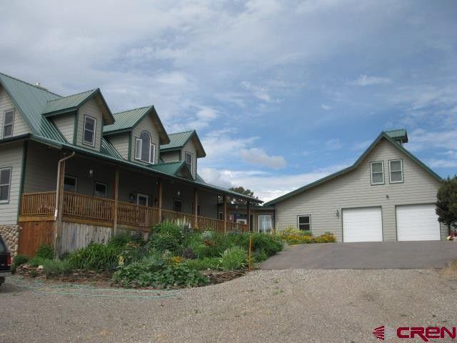 Del Norte County Property Tax Records