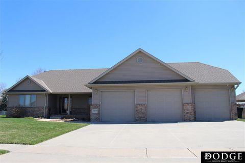 Photo of 3258 Nebraska Ave, Fremont, NE 68025