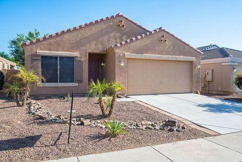 11724 W Tierra Grande, Sun City, AZ 85373