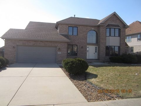 Dynasty Lake Estates, Hazel Crest, IL Real Estate & Homes for Sale on