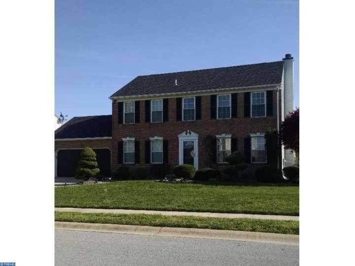Homes For Sale In Rutledge New Castle De