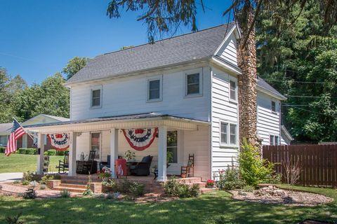 Washington County, VA Real Estate - Washington County Homes