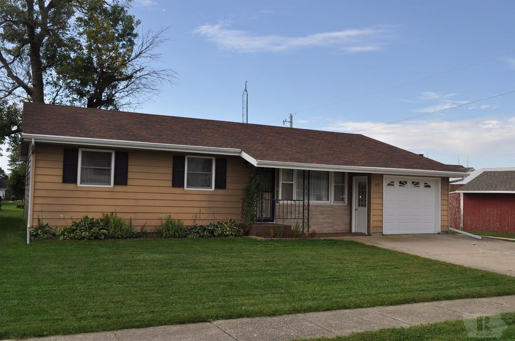 409 W 2nd St, Templeton, IA 51463