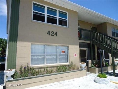 430 Johnson Ave Apt 202, Cape Canaveral, FL 32920