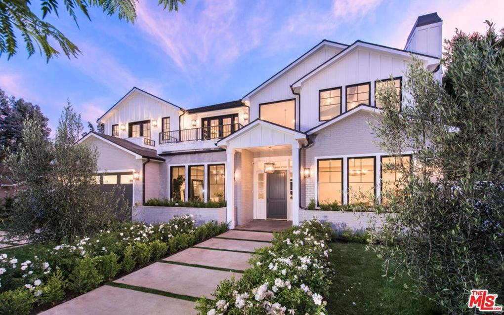 15422 Albright St, Pacific Palisades, CA 90272