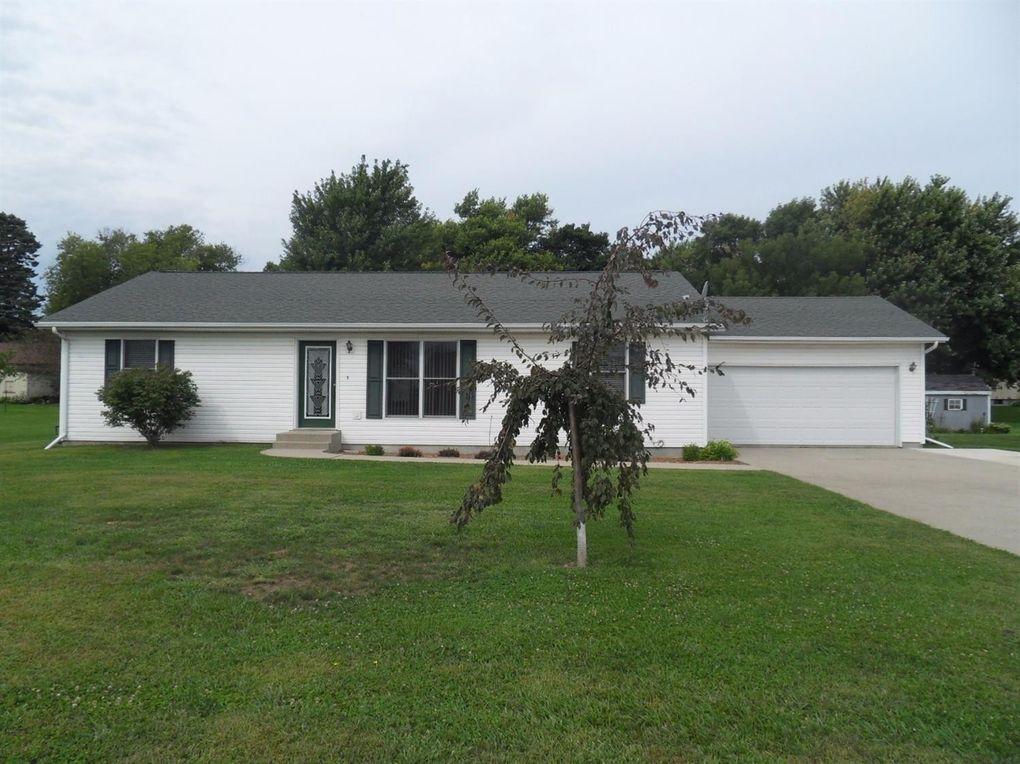 Pella Iowa New Homes