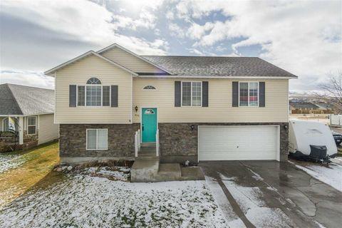 933 Margaret St, Chubbuck, ID 83202