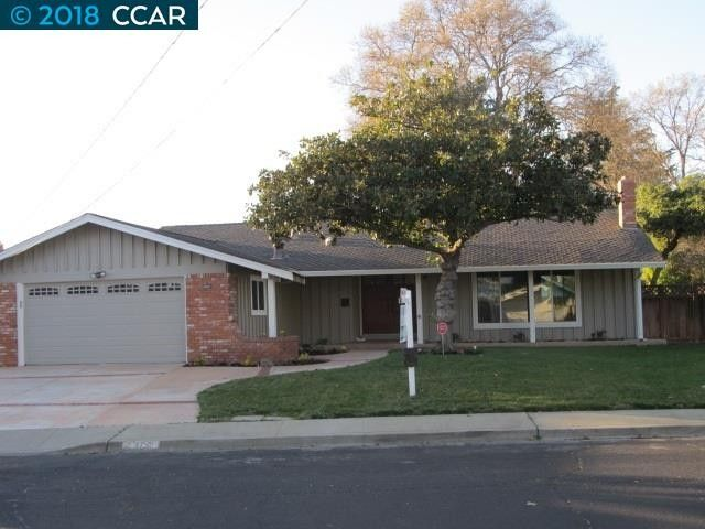 3737 Cottonwood Dr, Concord, CA 94519