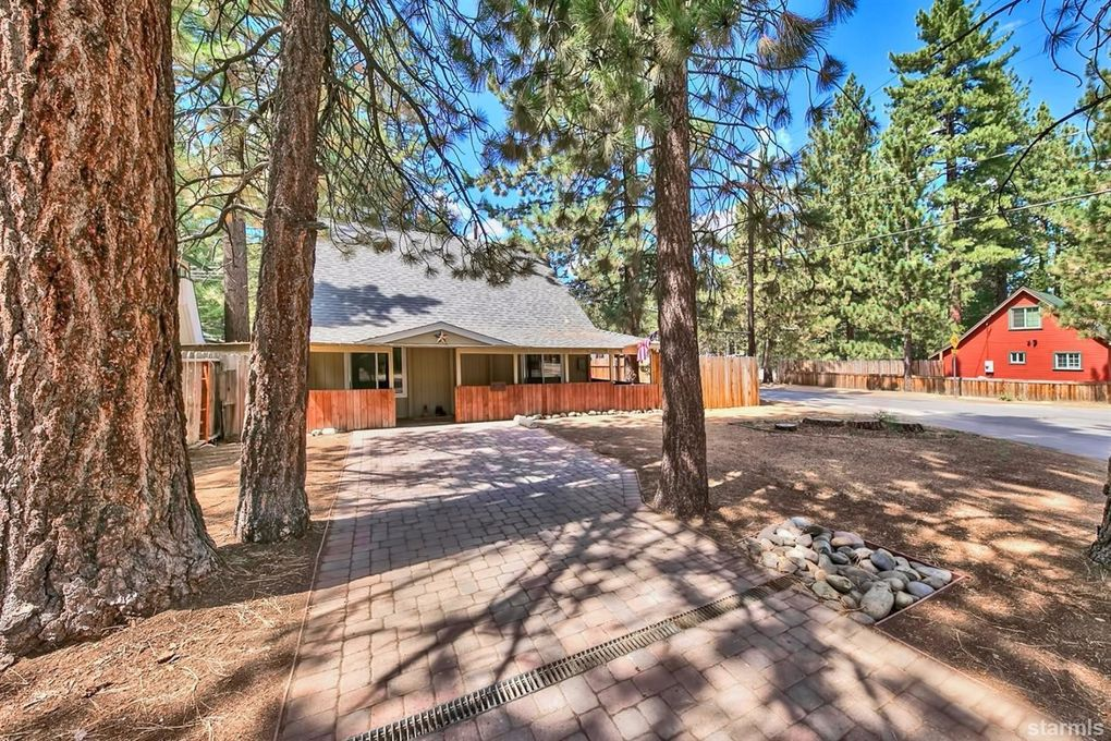 3282 Pickett Ave South Lake Tahoe CA realtor