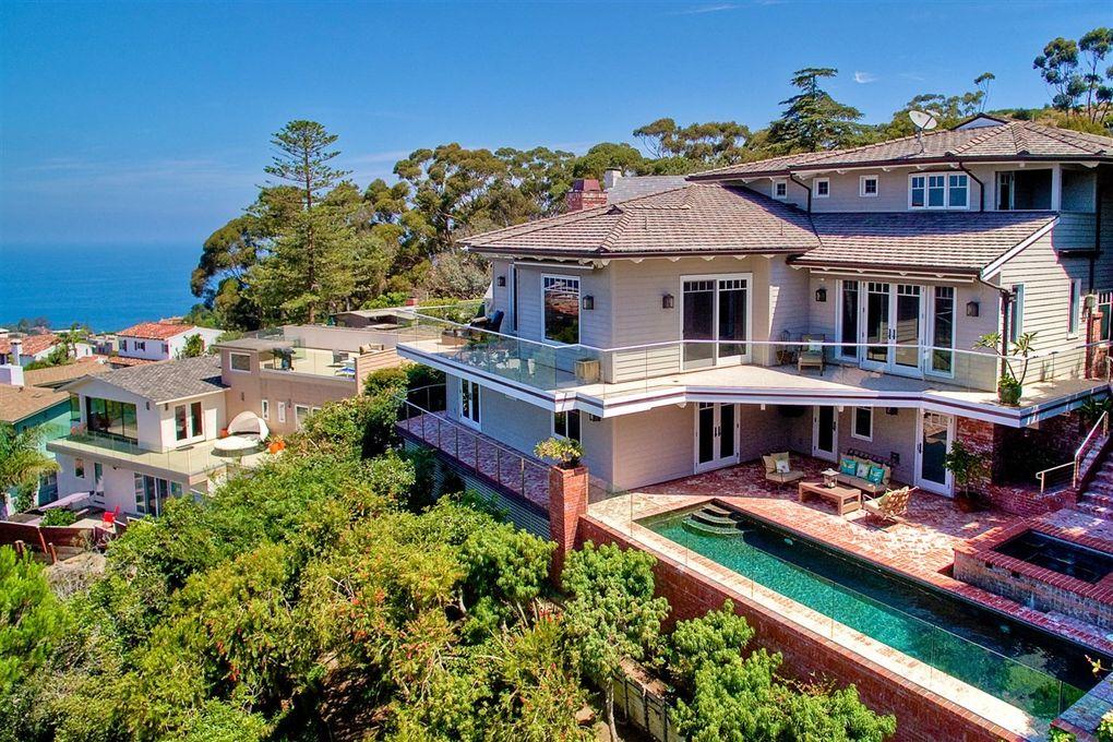 7315 Remley Pl La Jolla Ca 92037 Realtor A Beach House