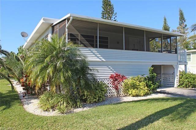 189 Matanzas St Fort Myers Beach FL realtor