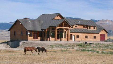 24 S Lewis And Clark Trl, Whitehall, MT 59759