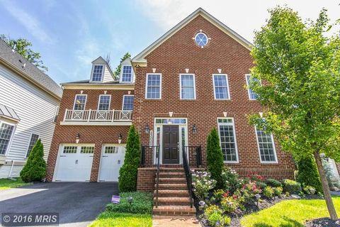 Clarksburg md real estate homes for sale for 23046 turtle rock terrace clarksburg md