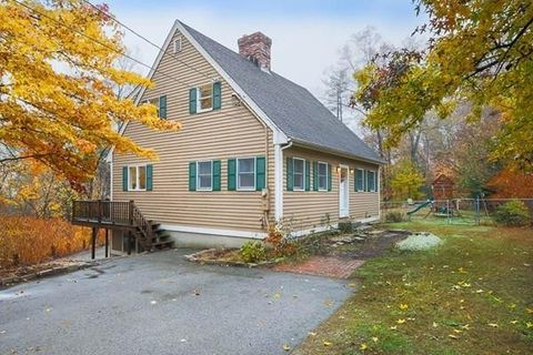21 Old County Rd, Amesbury, MA 01913