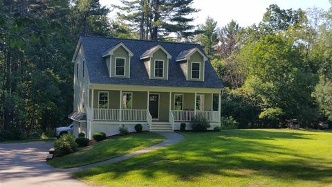 2 Diamond Dr, Danville, NH 03819