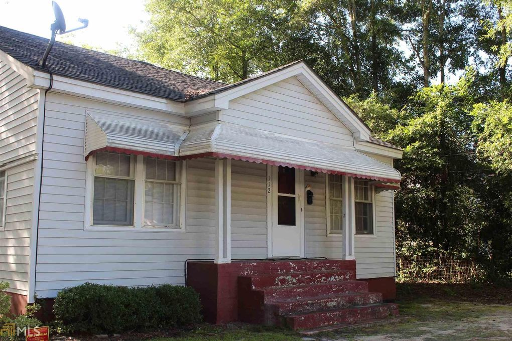 112 Broad St, Statesboro, GA 30458