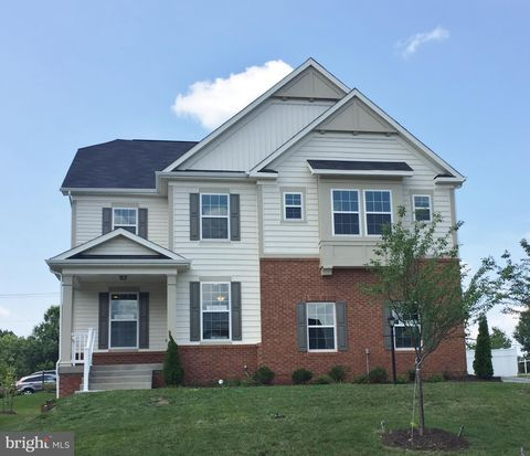 Woodbridge Va New Homes For Sale Realtor Com
