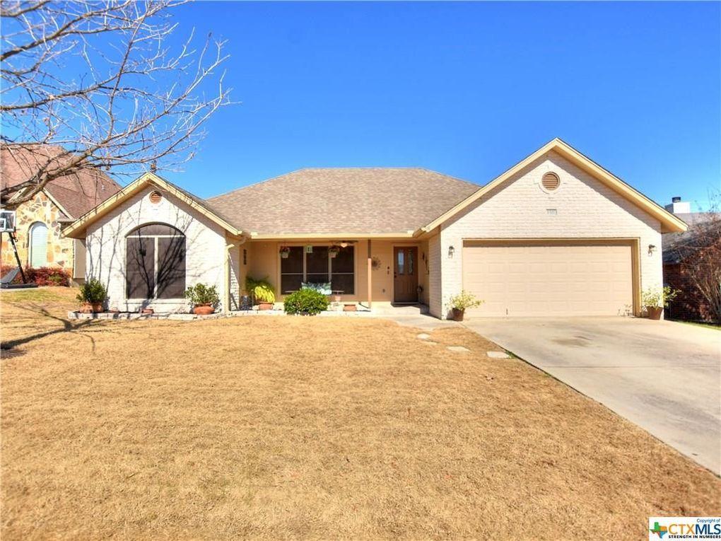 2327 N Ranch Estates Blvd New Braunfels, TX 78130