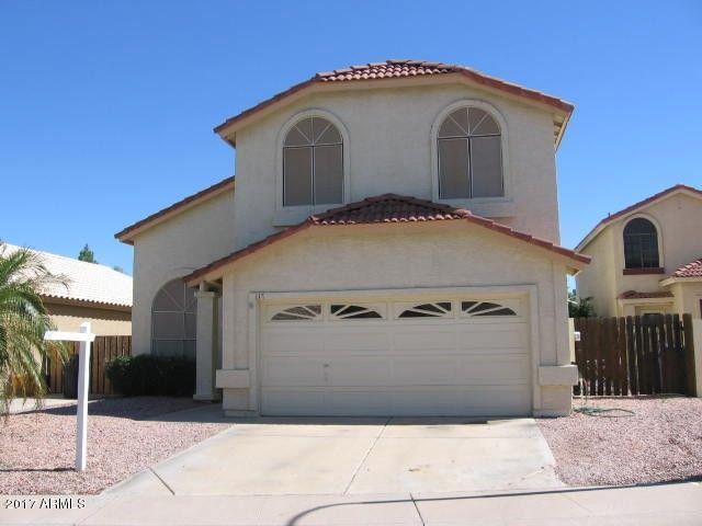 117 W Gary Way, Gilbert, AZ 85233