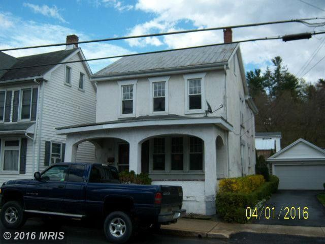 52 broad st waynesboro pa 17268 home for sale and real