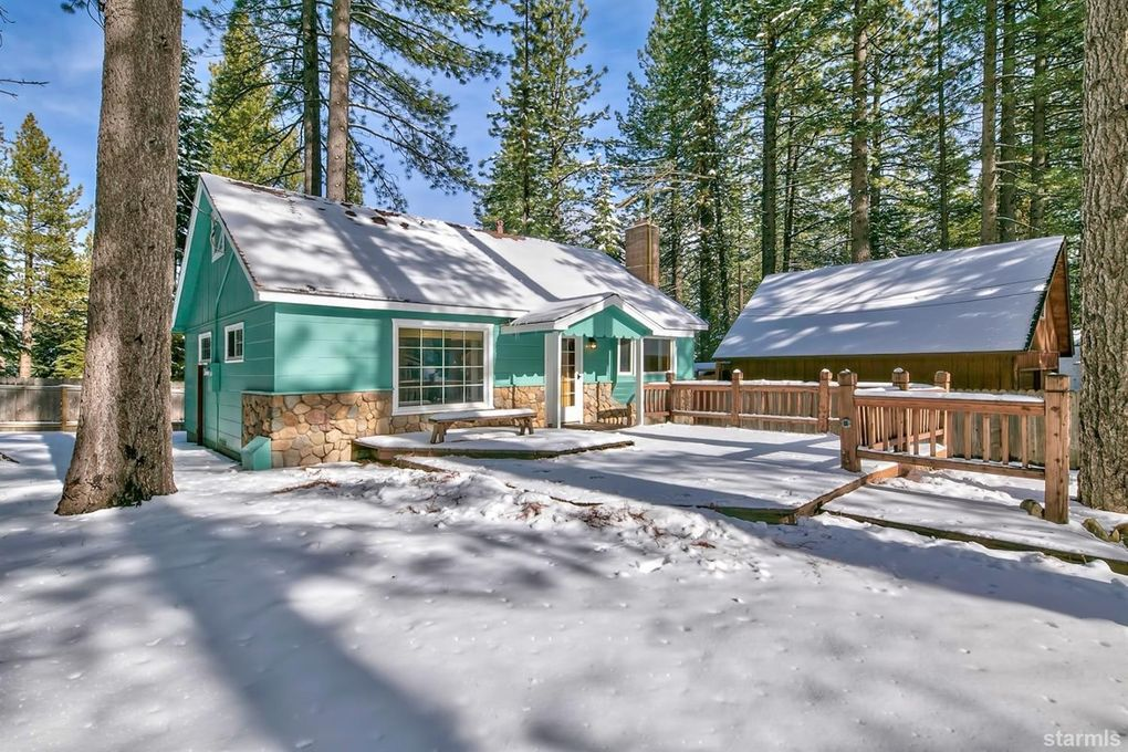 1523 Plumas Cir South Lake Tahoe CA realtor