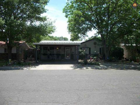 929 E Jackson Rd, Hobbs, NM 88240