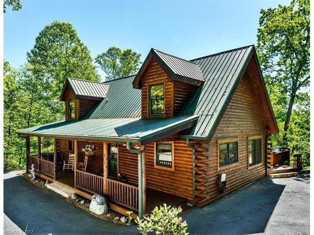 445 Swans Way, Lake Lure, NC 28746