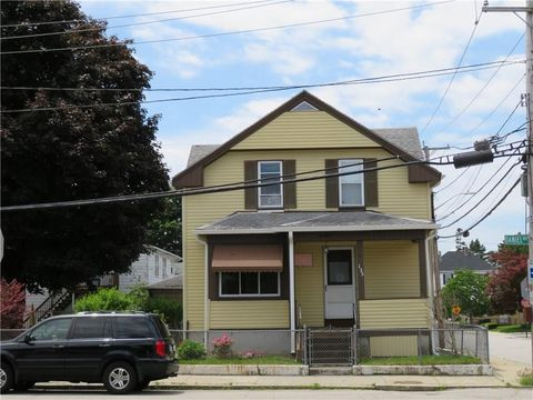 Photo of 125 Daniel Ave, Providence, RI 02909