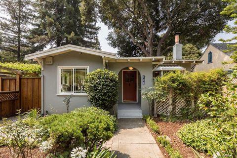 128 Middlefield Rd, Palo Alto, CA 94301