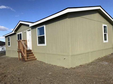 Photo of 1010 Deer Creek Way Spc 17, Yreka, CA 96097