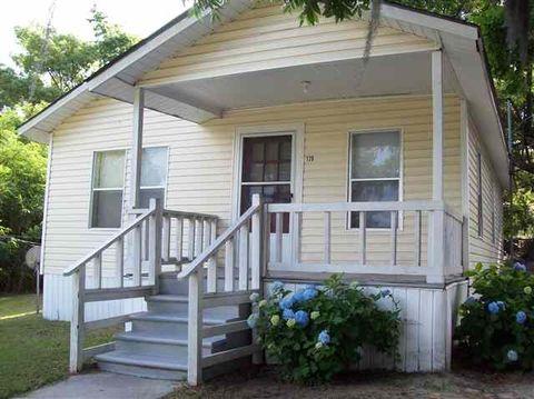 126 Ne Schillings Ave, Madison, FL 32340