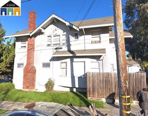Photo of 2419 Parker St, Berkeley, CA 94704