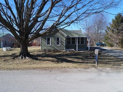 Photo of 9045 Owl Rd, Sherman, IL 62684