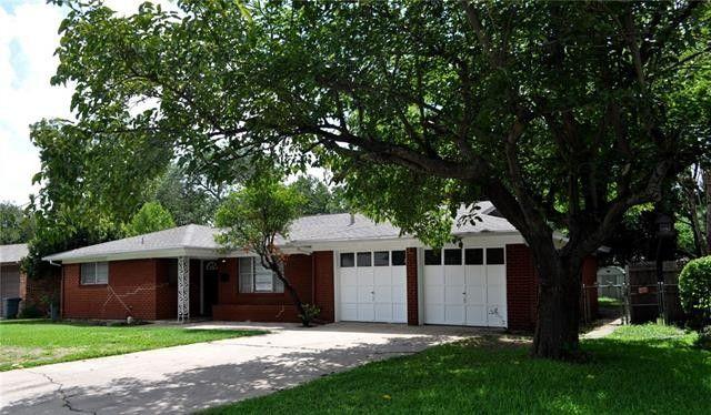 4924 Madella St, Haltom City, TX 76117