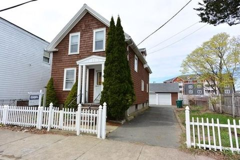 81 River St Unit 1, Lynn, MA 01905