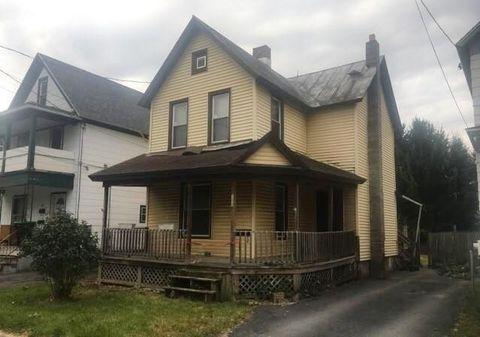 209 Harter St, Herkimer, NY 13350