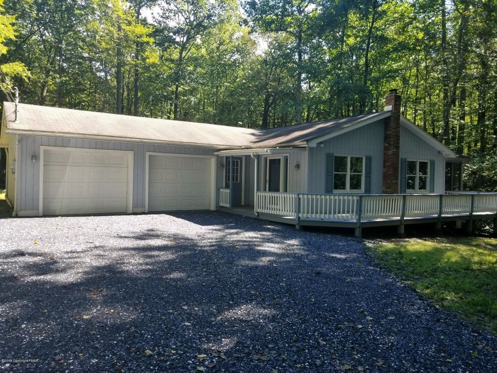 248 Lower Valley Dr Kunkletown, PA 18058