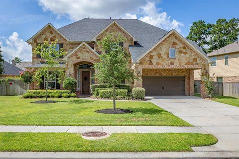 12810 Kinkaid Meadows Ln, Humble, TX 77346