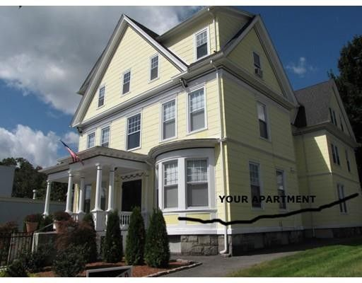 Multi Family Homes For Sale In Worcester County Ma