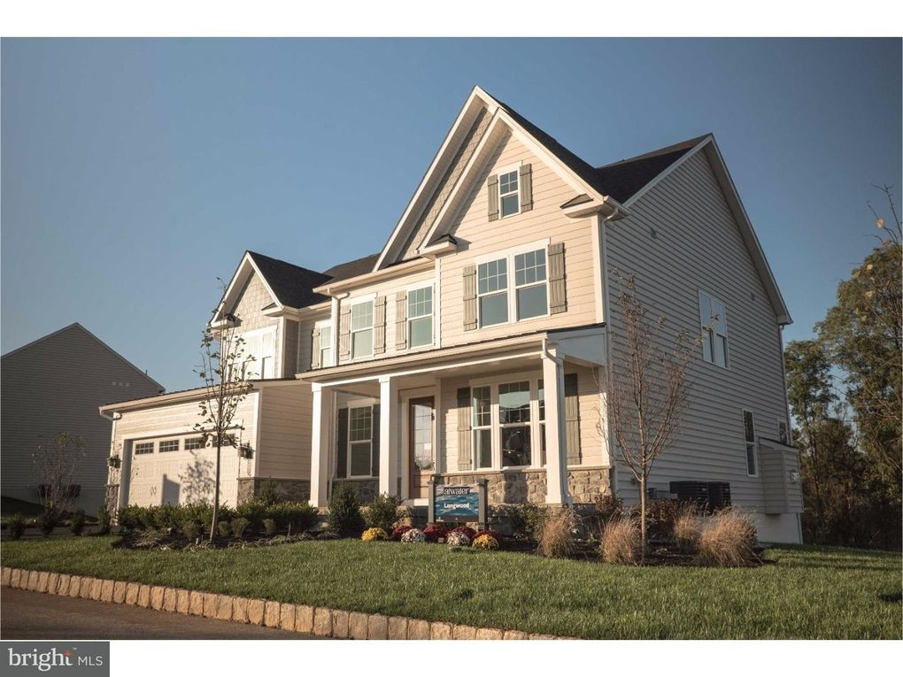 0004 Westview Ave, Chalfont, PA 18914