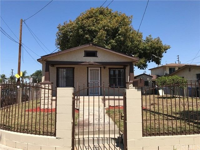 1403 E 76th St, Los Angeles, CA 90001