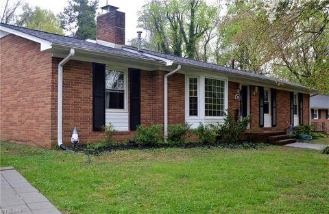 Photo of 1538 Overbrook Rd, Burlington, NC 27215