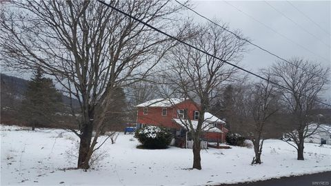 Photo of 1321 Route 446, Hinsdale, NY 14743