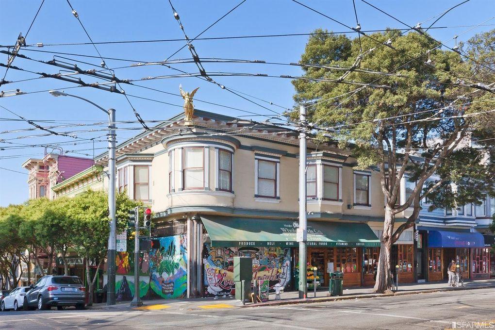 San Francisco Ca Property Tax Records