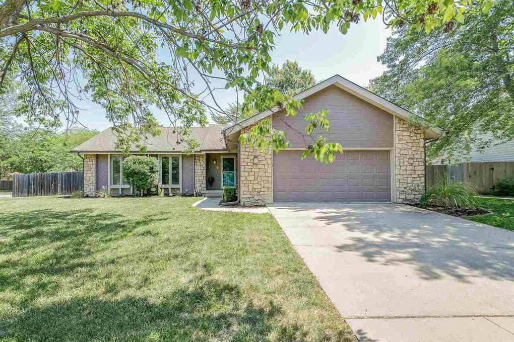 Beau 2470 N Bromfield Cir, Wichita, KS 67226