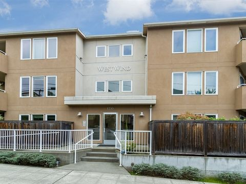 5710 26th Ave Nw Apt 101, Seattle, WA 98107