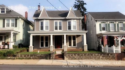 Photo of 225 S State St Unit A, Ephrata, PA 17522