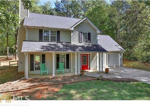 Forest Creek Homes For Sale Canton Ga