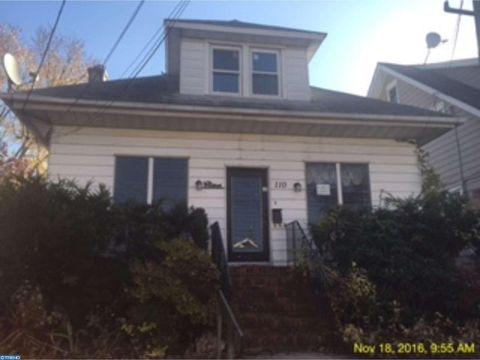 110 E Wayne Ter, Collingswood, NJ 08108