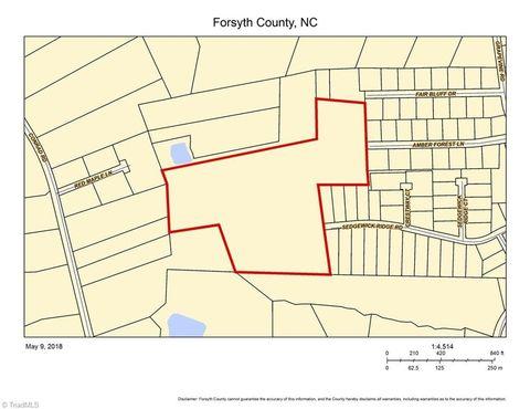 Conrad Rd, Lewisville, NC 27023